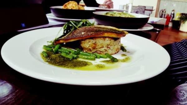 The Vestry Restaurant & Bar, Southampton