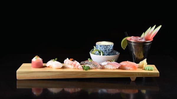 Suggestion du Chef - Taika Izakaya, Belo Horizonte