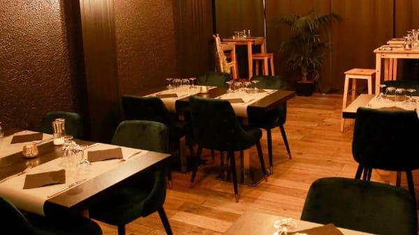 Gaudina Burgers, Toulon