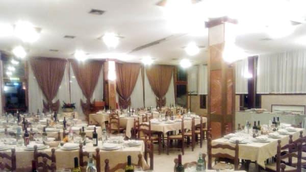 Salone cerimonie - Ristorante Stella di Coccia, Palestrina