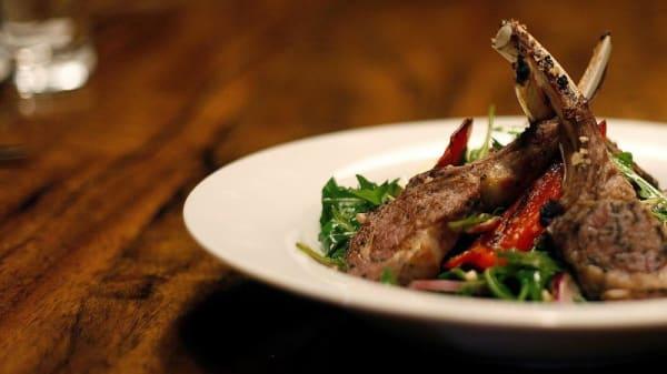 Chef's suggestion - Tazio, Melbourne (VIC)