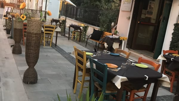 Julius, Pescara