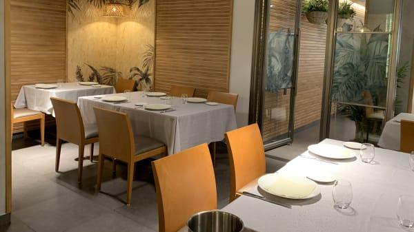 Restaurante - Succo, Plasencia
