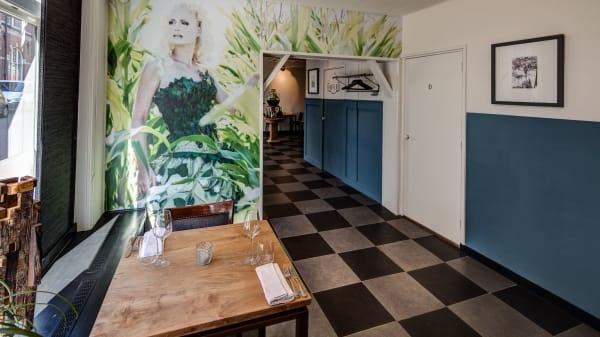 Het restaurant - Eindeloos, Leeuwarden