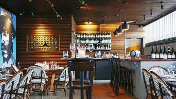 bibo Wine Bar, Double Bay (NSW)