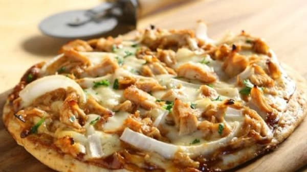 MOD Pizzeria, Modbury (SA)