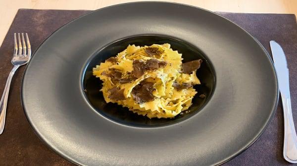 Suggerimento dello Chef - Pasteggiamo, Foligno