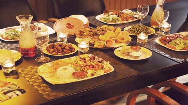 Suggestion du chef - La Pachanga, Paris-14E-Arrondissement