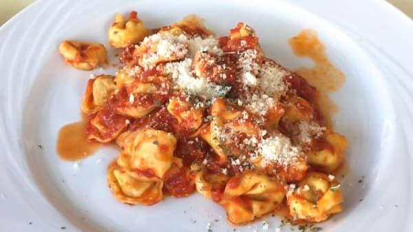 Suggerimento dello chef - Trattoria alle Burchielle, Sestiere Santa Croce, Venezia