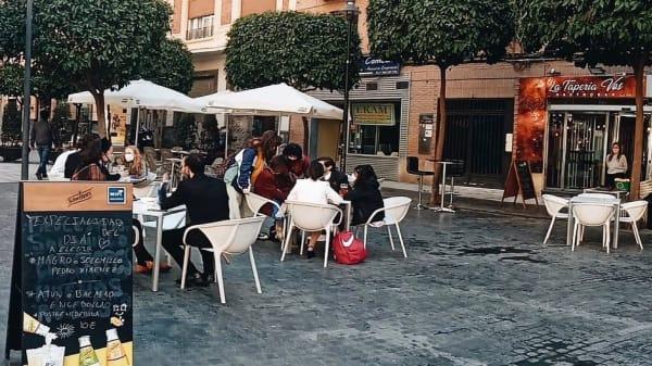La Taperia Vos, Murcia