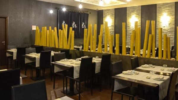 Salle du restaurant - Impero, Abbiategrasso