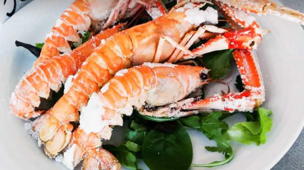 Suggerimento dello chef - La Terrazza, Senigallia