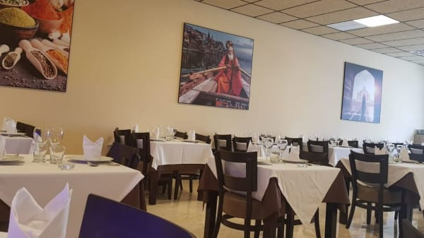 Sala - Ranvir classic, Torrevieja