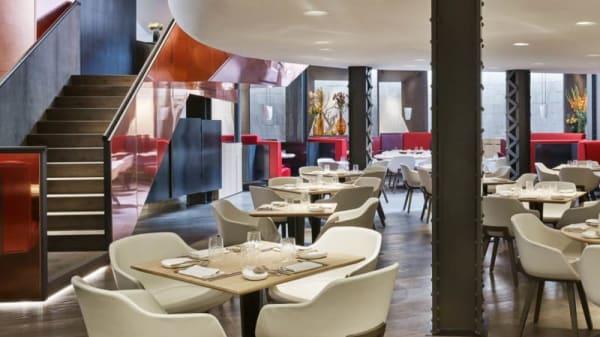 Eneko - Basque Kitchen & Bar, London
