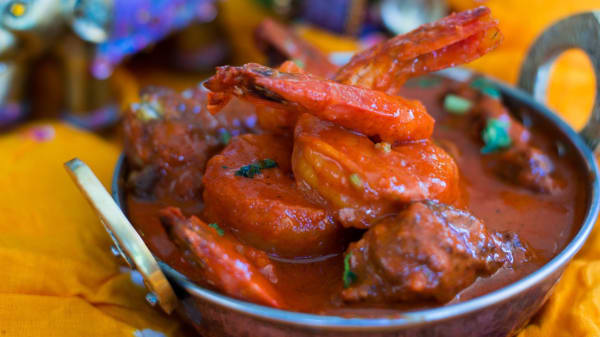 Shalimar Indian Restaurant, Mooloolaba (QLD)