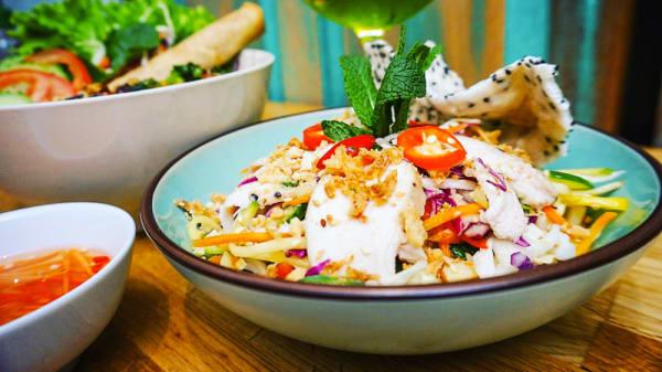 Suggestie van de chef - Ninh Binh Hilversum, Hilversum