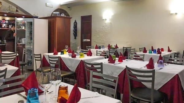 Sala - La Vecchia Legnano, Legnano