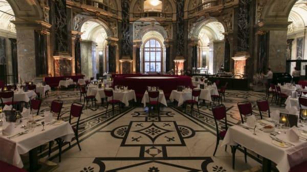 Kunsthistorisches Museum - Café & Restaurant, Wien