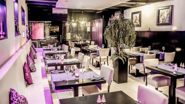 restaurantzaal - Payal, Almere