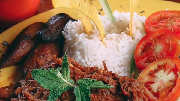 sugerencia del chef - Maldita Dulzura, Valencia