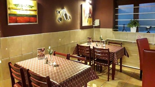Restaurant - Svetiba Restaurant, Den Haag