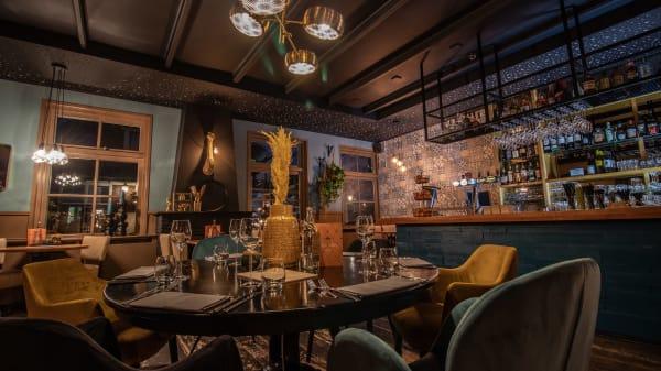 Het restaurant 2020 - eFFe in 't Dorp, Julianadorp