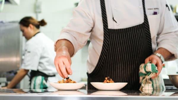 Sage Dining Rooms, Braddon (ACT)