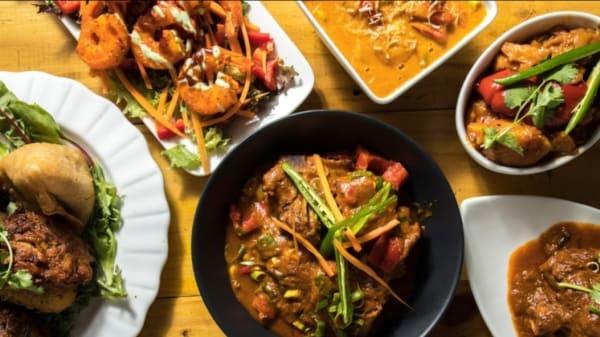 Curries - Shalimar Indian Cuisine