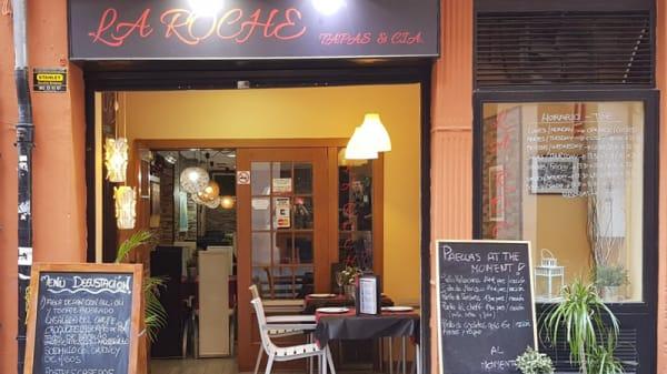 La Roche 10 - La Roche, Valencia