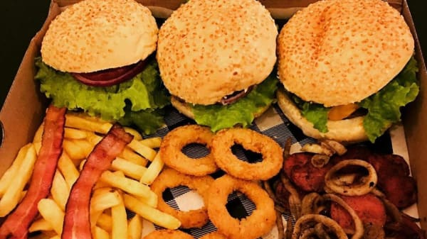 Nations Burger, Jandira