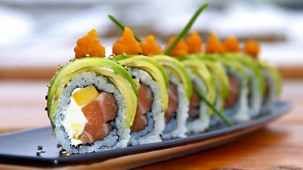 Sachi Sushi - Sachi Sushi, København