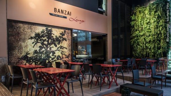 rw Banzai Lounge - Banzai Lounge, Vitória
