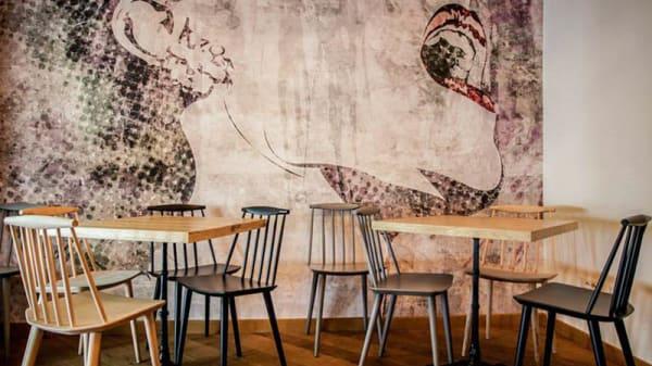 Sala - Boka Kitchen & Drinks Lab, Turin