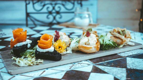 Suggerimento dello chef - Lavatoio Bistrot, Santarcangelo Di Romagna