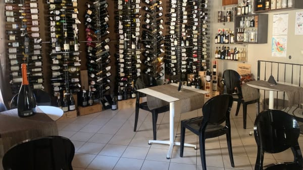 De Gustibus Vini & Primizie, Turin
