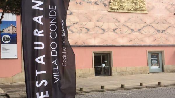 Esterno - Villa do Conde, Vila do Conde