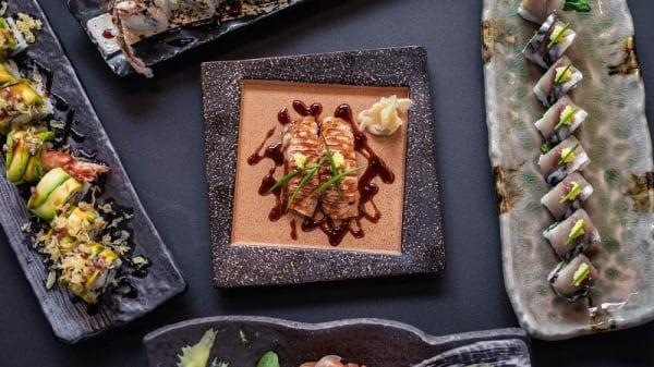Mix - Uni Sushi Restaurant, Cervia