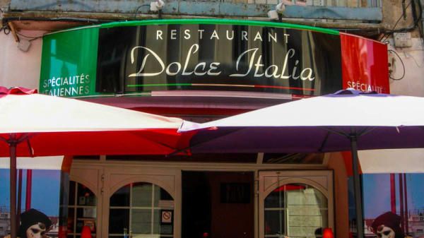 Dolce Italia, Montpellier