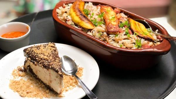Sugestão do chef - Danado De Bom, São Paulo