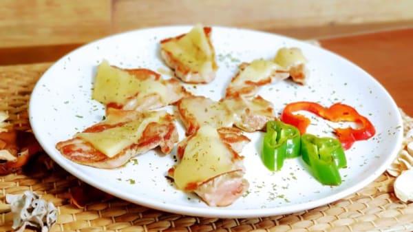 Sugerencia del chef - Ikaros, Torremolinos