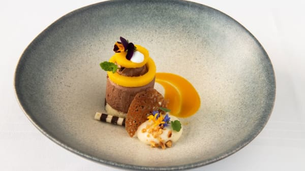Dessert - La Première, Anna Paulowna
