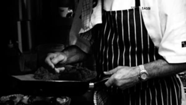 Sassi Cucina + Bar, Port Douglas (QLD)