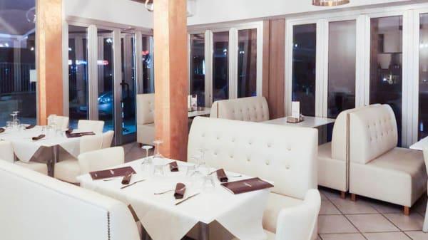 Vista sala - Bistrò Cafe, Desenzano Del Garda