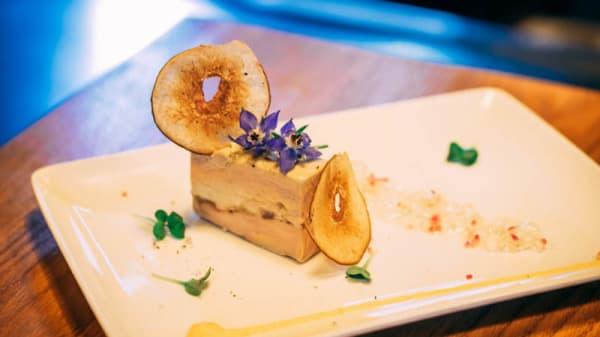 suggestion du chef - La Table De Gordes, Grenoble