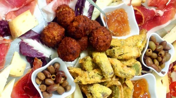 Suggerimento dello chef - La Chicca GRIGLIERIA PIZZERIA, Grugliasco