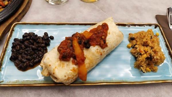 Suggerimento dello chef - Il Pappamondo, Messina