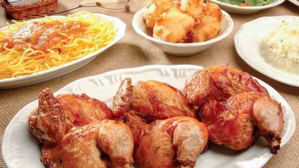 Sugestão do chef - Casa DiPaolo Recanto Maestro