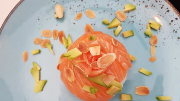 Suggerimento dello chef - Sushi Miyako, Formigine