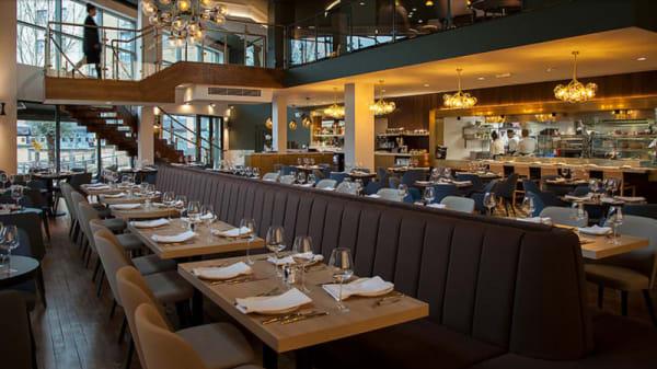 Skew Restaurant & Oyster Bar, Bishop's Stortford