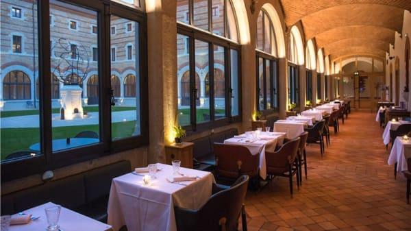 Restaurant - Les Téléphones, Lyon